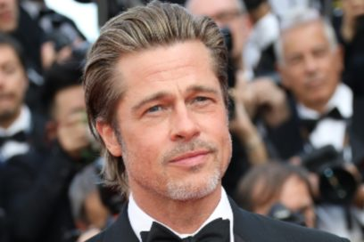 Brad Pitt parla del suo problema con l'alcool: «Scappavo dai miei errori»
