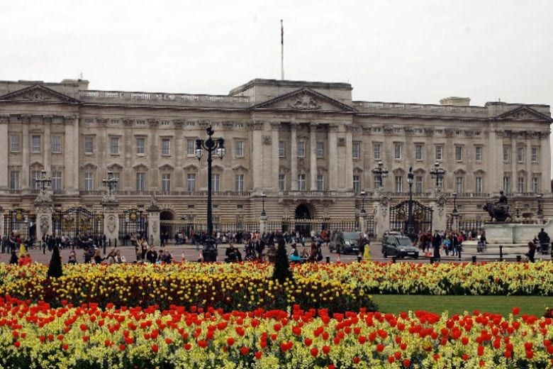 Buckingham Palace diventa una escape room per l'estate
