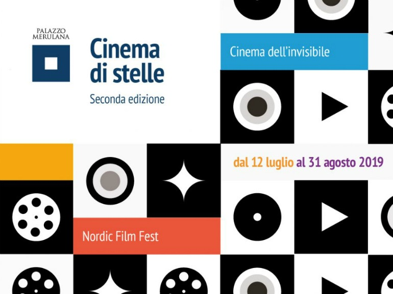 cinema sotto le stelle palazzo merulana