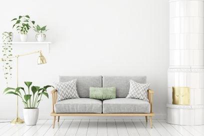 Arredamento stile nordico: le 10 regole per non sbagliare