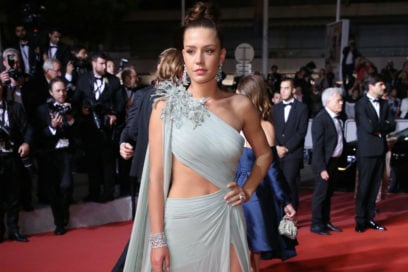 Adèle Exarchopoulos beauty look: i mille volti dell'attrice francese