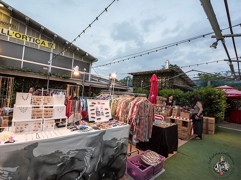garage market balera ortica