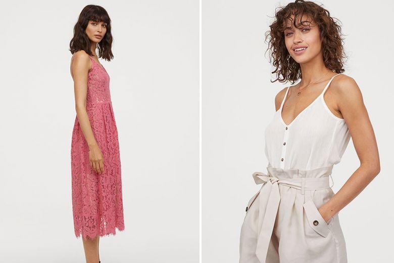 15 pezzi super cool di H&M da comprare subito (approfittando dei saldi estivi)