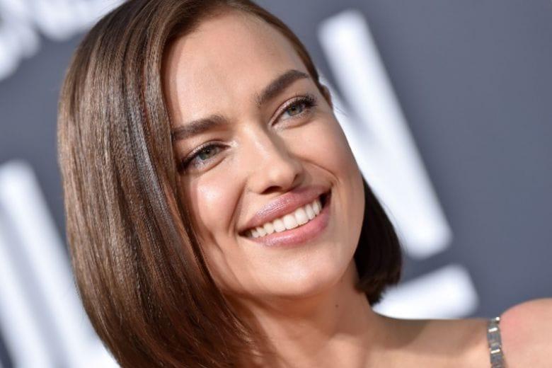 """Irina Shayk risponde a chi l'accusa di essersi """"ritoccata"""" dopo la rottura con Bradley Cooper"""