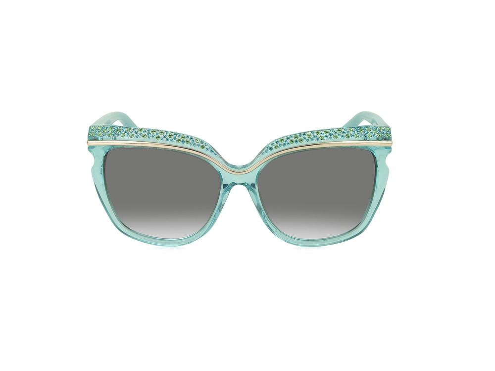 jimmy-choo-occhiale-da-sole-verde-acqua-con-swarovski-forzieri