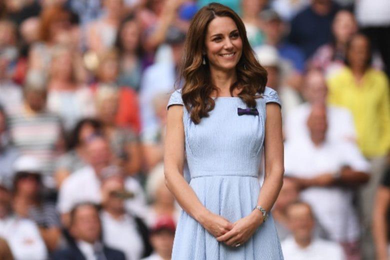 Ecco perché Kate Middleton sta chiedendo di essere chiamata Catherine