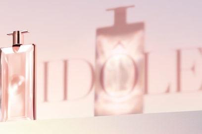 Lancôme festeggia la nuova fragranza IDÔLE con un evento esclusivo