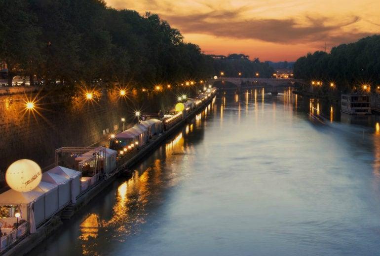 Cosa fare a Roma nel weekend del 27 e 28 luglio