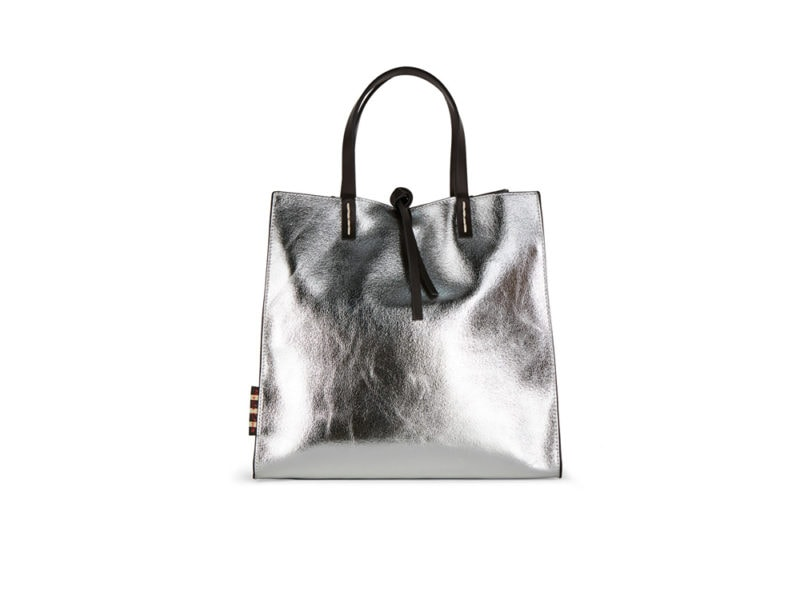 manila-grace-borsa-felicia-medium-tote-ecopelle-metal