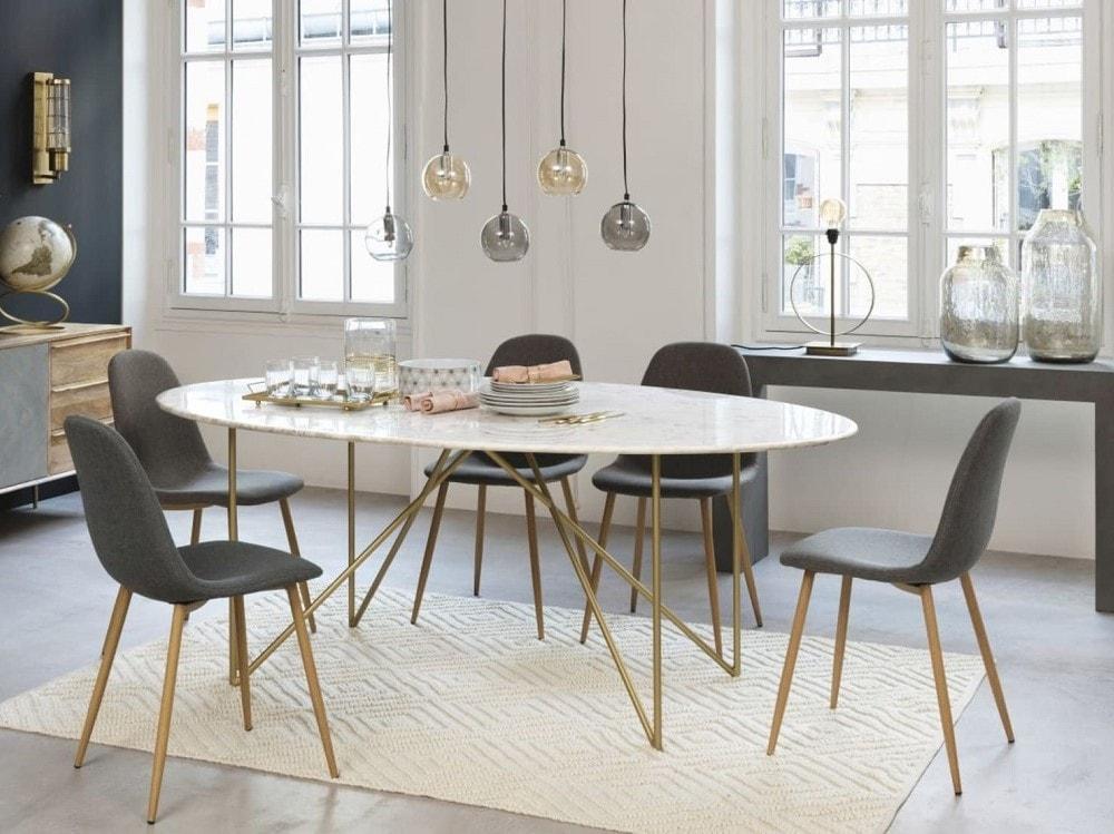 Sedie Maisons du Monde: 9 modelli per ogni budget Grazia.it