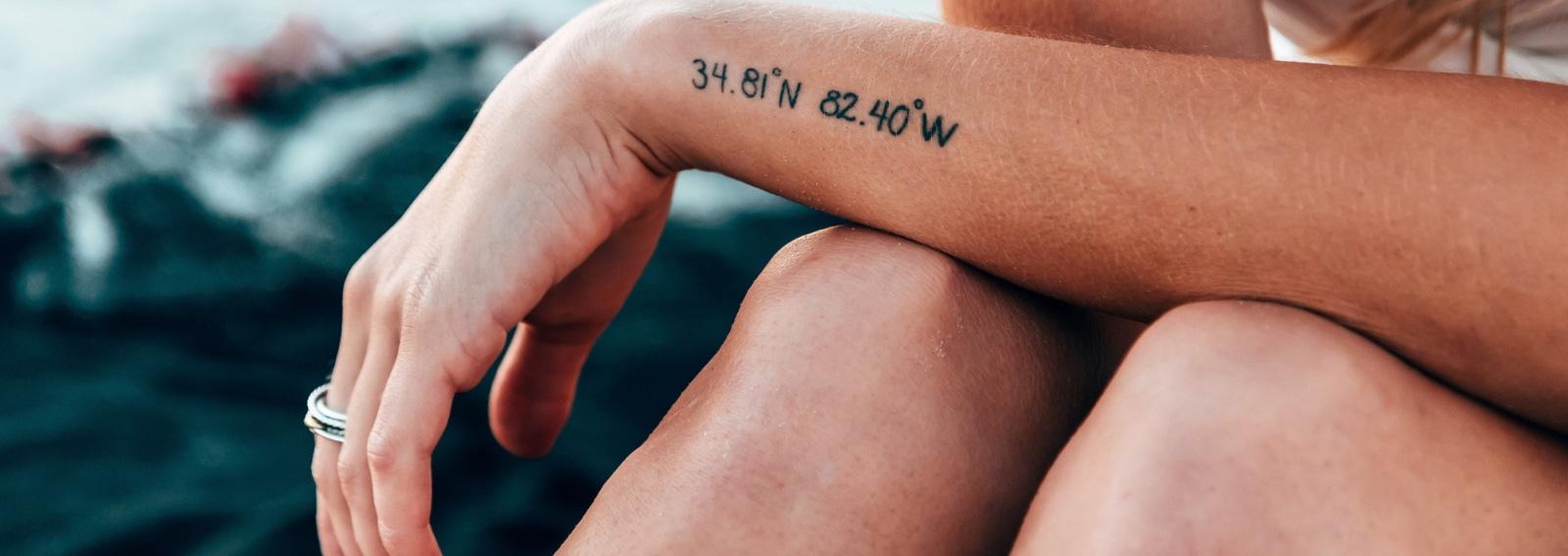 proteggere tatuaggi sole-f