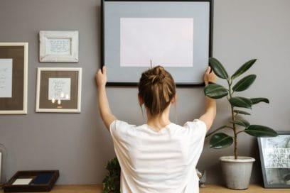 7 idee originali per decorare le pareti di casa