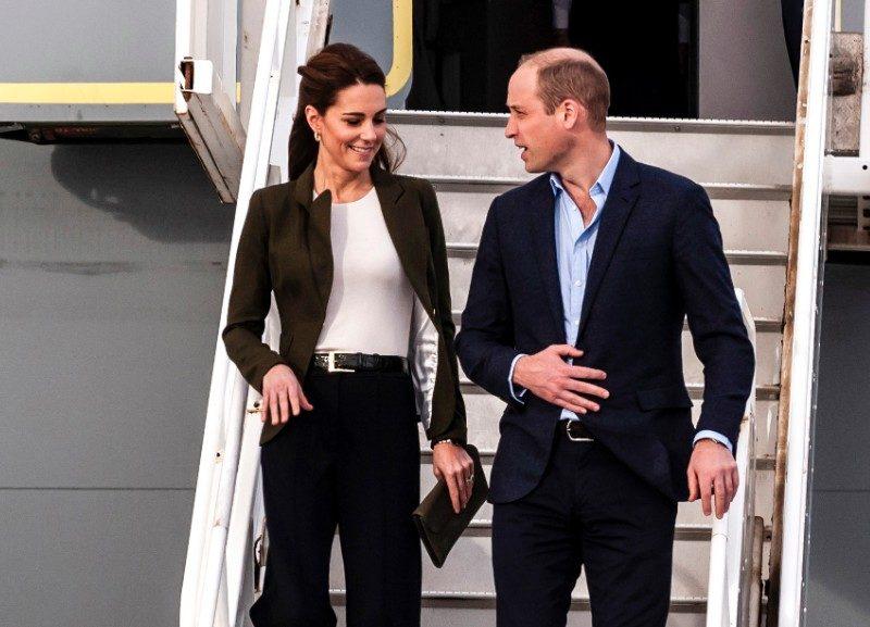 viaggi royal family 3