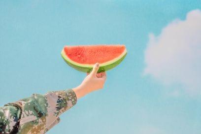 10 cose che non sapete di poter fare con l'anguria (dallo scrub al gelato light)