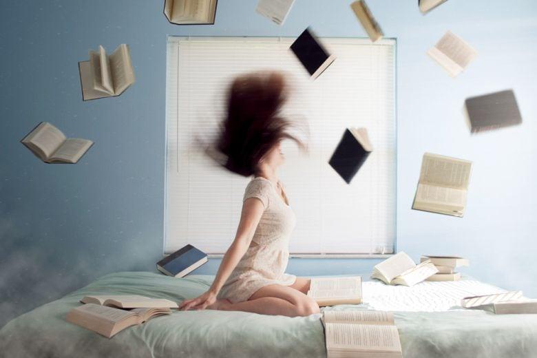 10 nuovi libri per ragazze da leggere quest'estate