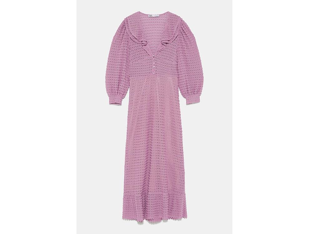 zara-abito-maglia