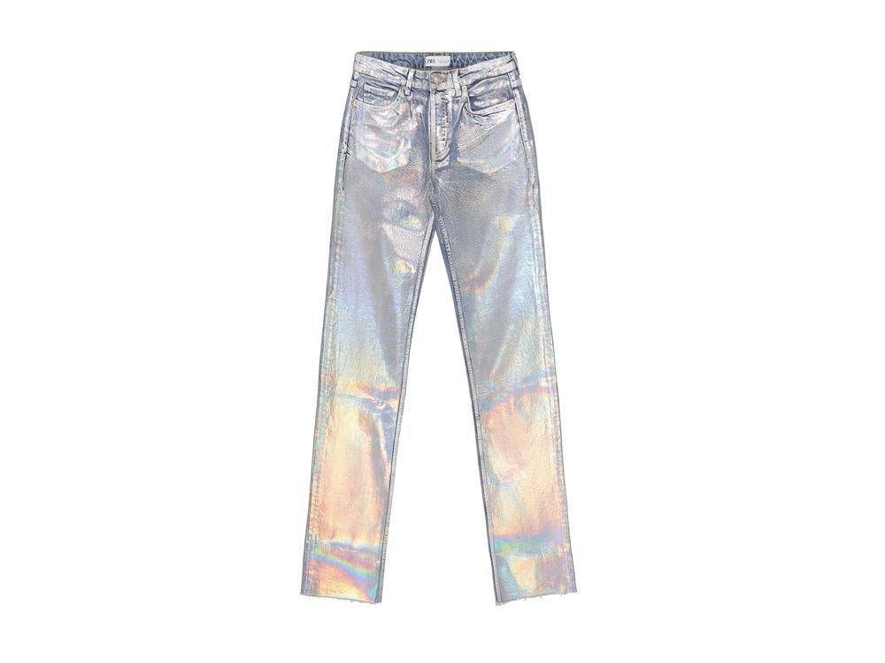 zara-jeans-denim-a-gamba-larga-iridescenti
