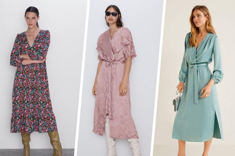 10 abiti must have da acquistare ora e da indossare (anche) in autunno