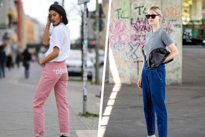 8 jeans che non potrete non avere quest'autunno!