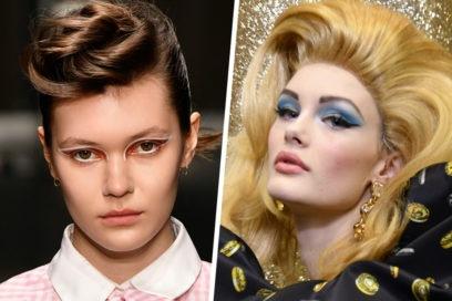 Dieci modi diversi per applicare l'eyeliner in maniera impeccabile