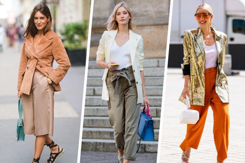 I pantaloni più cool da sfoggiare questo autunno!
