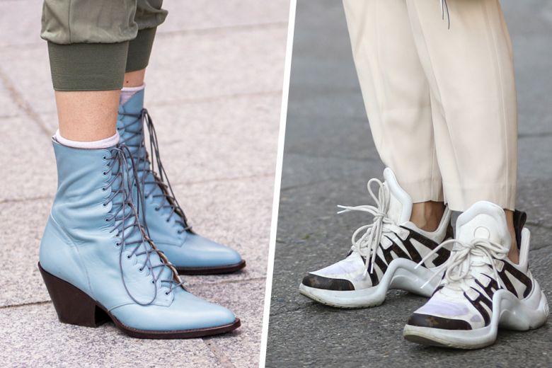 Voglia di un paio di scarpe nuove? Ecco i modelli must dell'autunno!