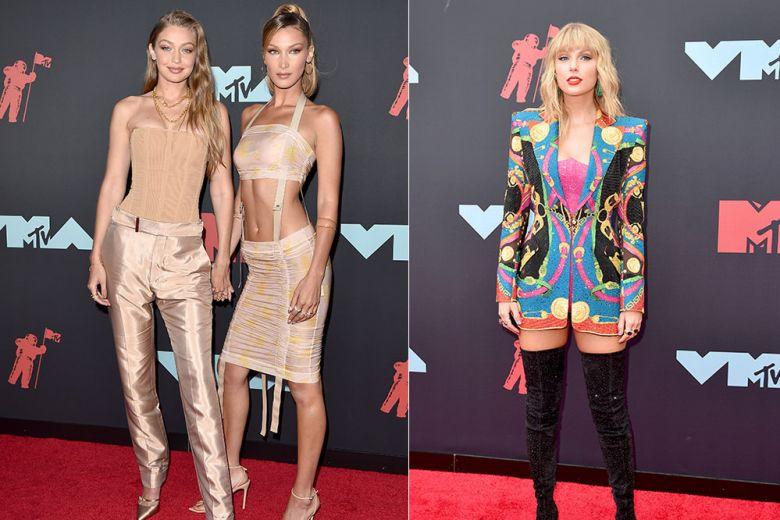 MTV Video Music Awards 2019: tutti i look delle star sul red carpet