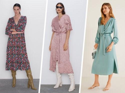 sito affidabile 482d2 a2a49 Gli abiti protagonisti dell'autunno 2019? Ecco i vestiti da ...