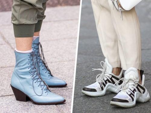 buy popular 5301f 2a6a1 Scarpe autunno inverno 2019: i modelli di moda questa stagione