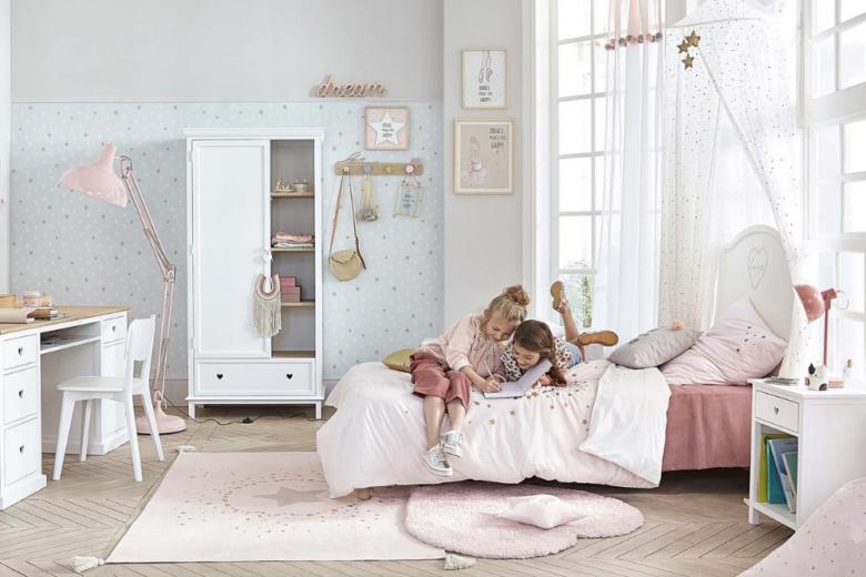 Maisons du Monde: come arredare la cameretta con la collezione bambini