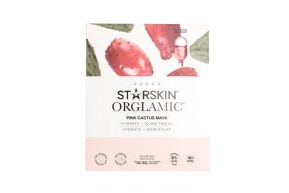 Starskin_Orglamic-Pink-Cactus-Mask