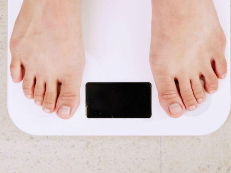 bilancia dieta ( verticale)