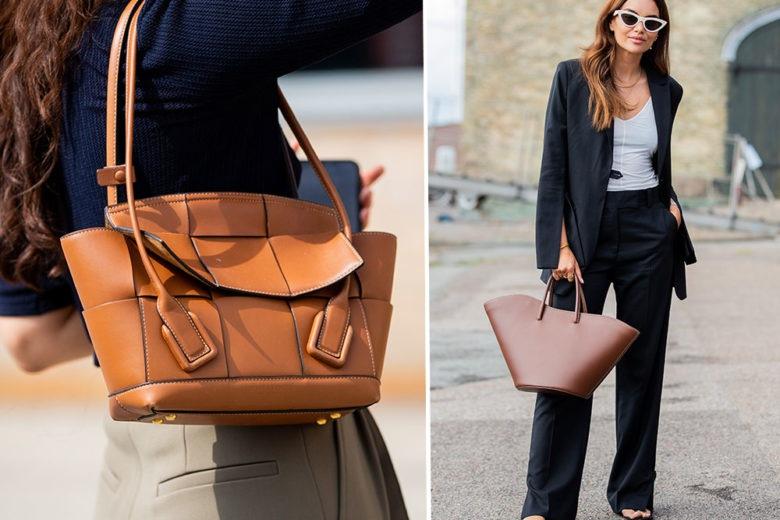 Back to work: 15 borse da non perdere per tornare a lavoro con stile!