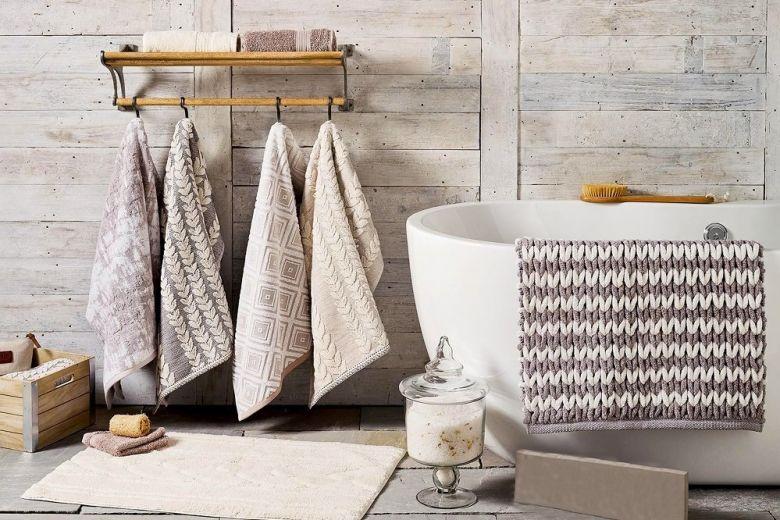 7 idee salva spazio per un bagno piccolo