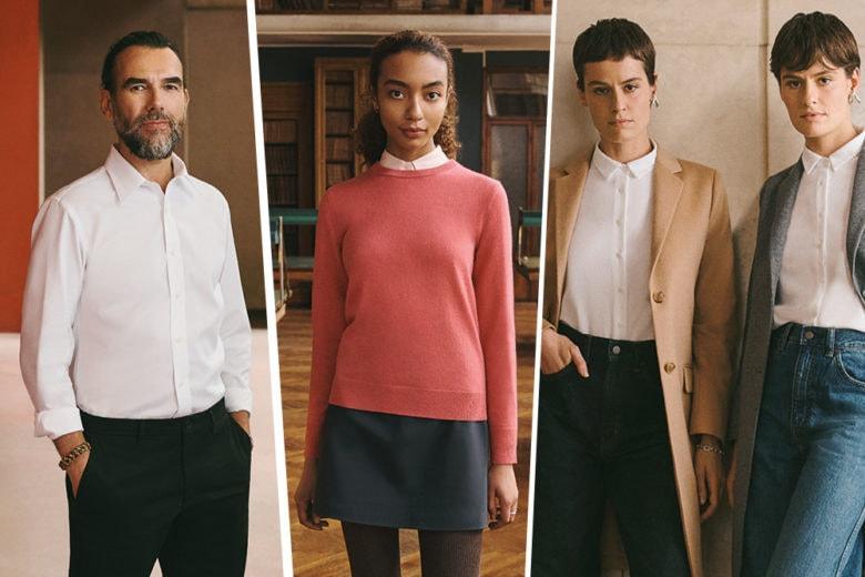"""""""Today's Classic"""", la campagna Uniqlo che rende omaggio a Milano"""