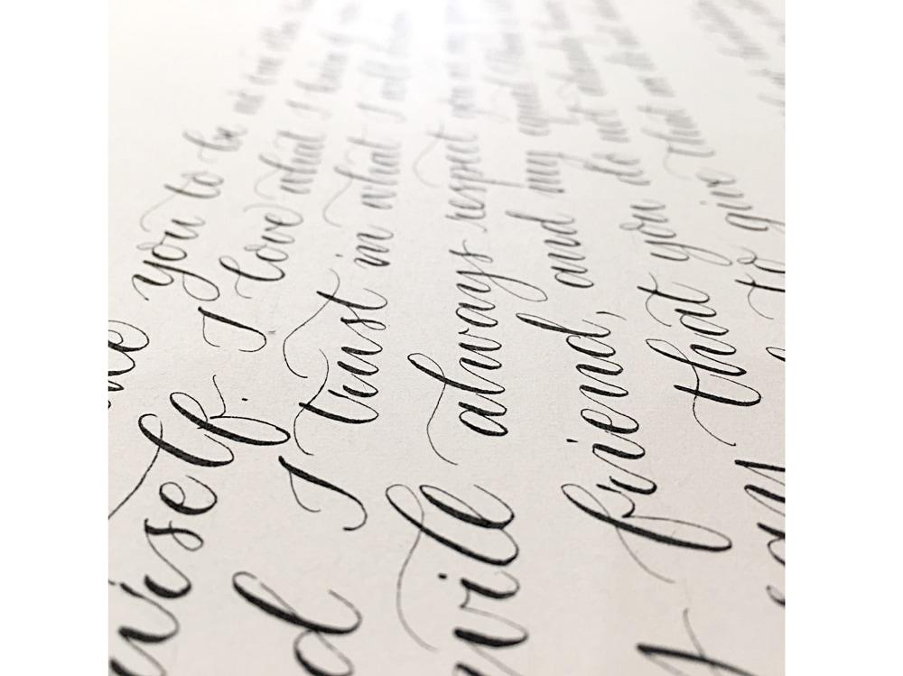 06-calligrafia
