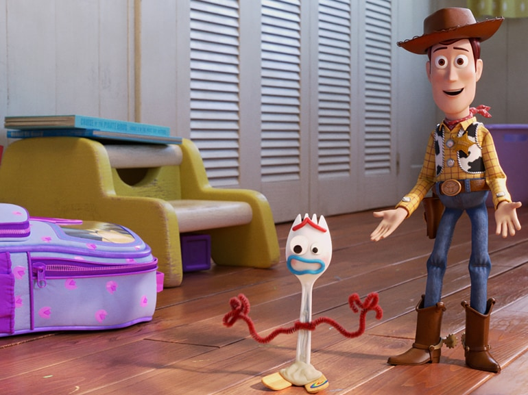 10 toy story 4