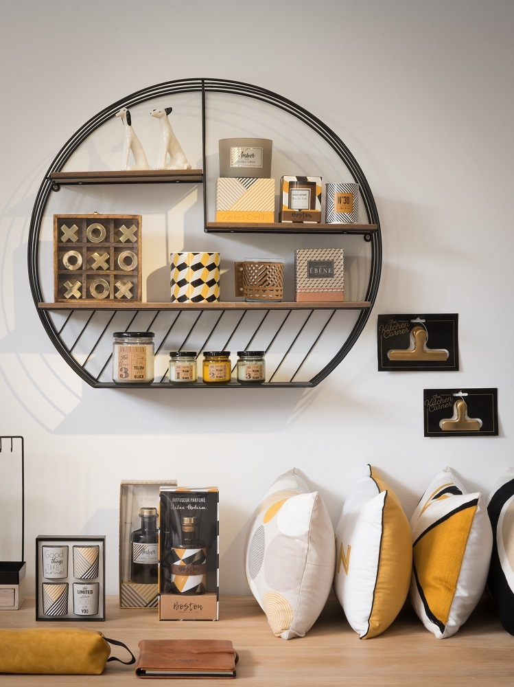 6. Maisons du Monde AW19 Boston