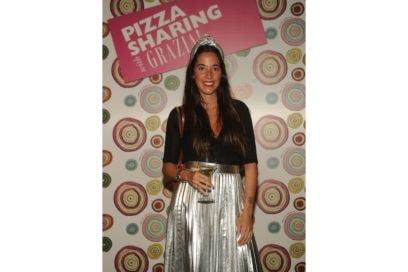 A cena con Grazia da Briscola Pizza Society Milano 15