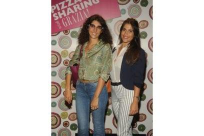A cena con Grazia da Briscola Pizza Society Milano 16
