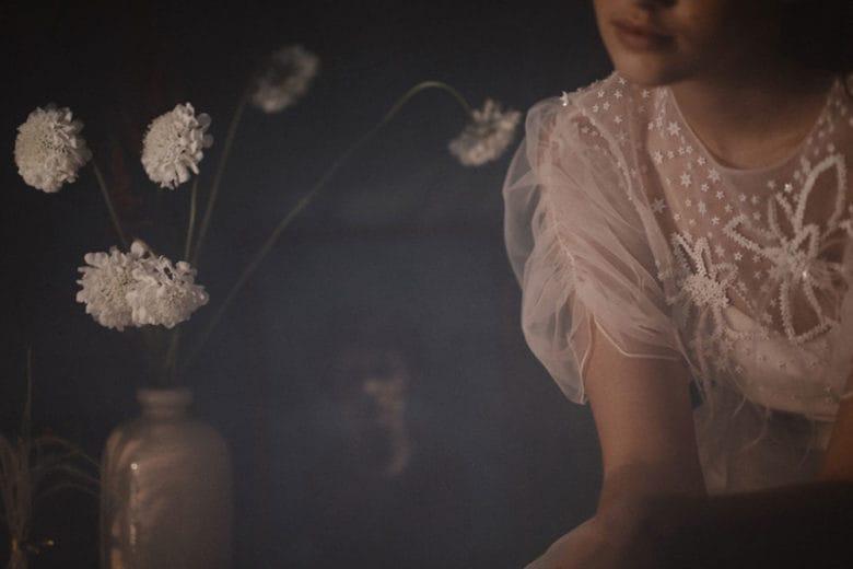 Embellish-bride: gli abiti da sposa decorati per il 2020