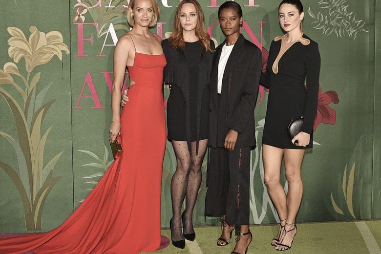 Green Carpet Fashion Awards 2019: gli Oscar della sostenibilità a Milano