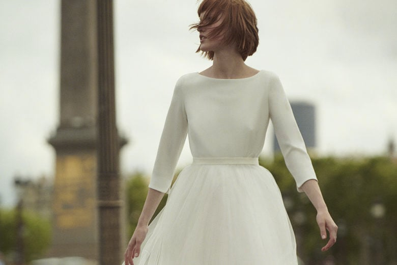 """Max Mara Bridal 2020: un """"wedding tour"""" per scoprire la collezione"""