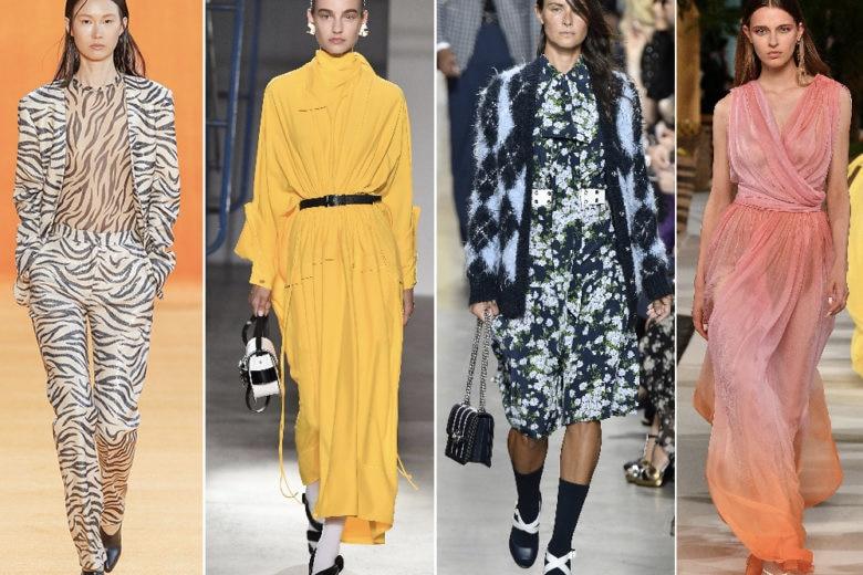 #NYFW: le tendenze Primavera-Estate 2020 da New York