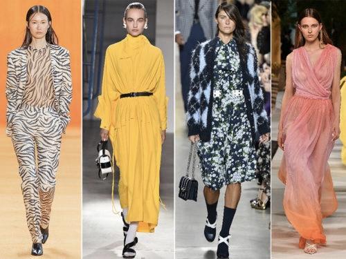 best website fb944 44122 Tendenze moda: dalle sfilate di New York alla prossima ...