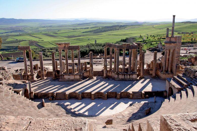 Viaggio in Tunisia: vacanze tutto l'anno tra mille colori