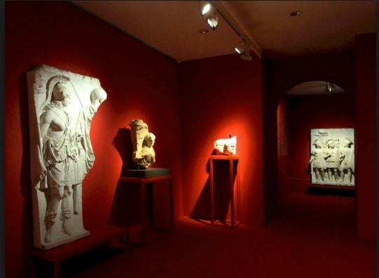 Claudio Imperatore Ara Pacis