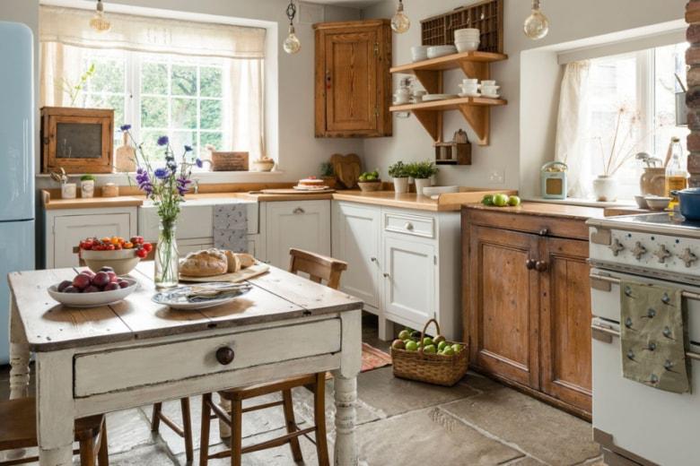 Come arredare la casa di campagna: le idee più belle