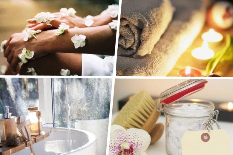 Dry brushing corpo: la nuova tendenza per il bodycare