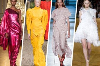 London Fashion Week: i dieci look che ci hanno fatto innamorare